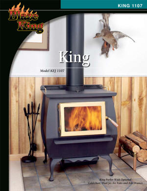 Wood Stove Dealer In The Berkshires, Wood Stoves In The Berkshires, Blaze King Wood Stoves, Wood Stoves In Berkshire County, Blaze King Wood Stove